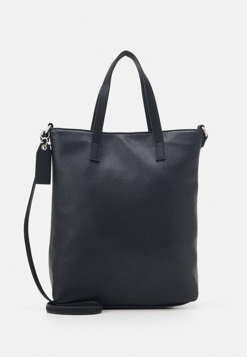 TOM TAILOR DENIM - TESSA - Handbag - black