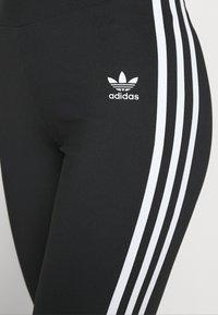 adidas Originals - SHORT TIGHTS - Shorts - black - 4