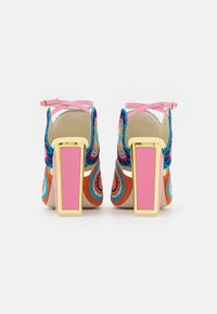 Kat Maconie - Sandals - flamingo/multicolor - 2