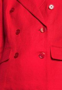 Lauren Ralph Lauren - Sportovní sako - orient red - 4
