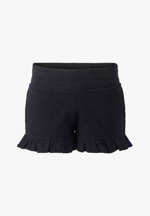 TIKA - Shorts - black