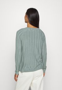 ONLY - ONLPEPS - Jumper - chinois green - 2