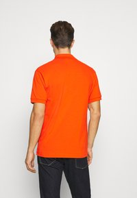 Lacoste - Polo - red - 2