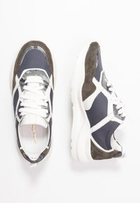 MAHONY - Trainers - antracite grey - 3