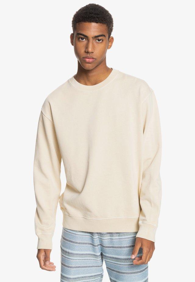 TRIP AWAY  - Sweatshirt - antique white
