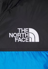 The North Face - 1996 RETRO NUPTSE VEST UNISEX - Veste - clear lake blue - 3
