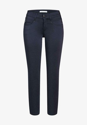 Slim fit jeans - marine