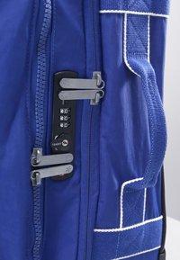 Kipling - DISTANCE S - Wheeled suitcase - laser blue - 6