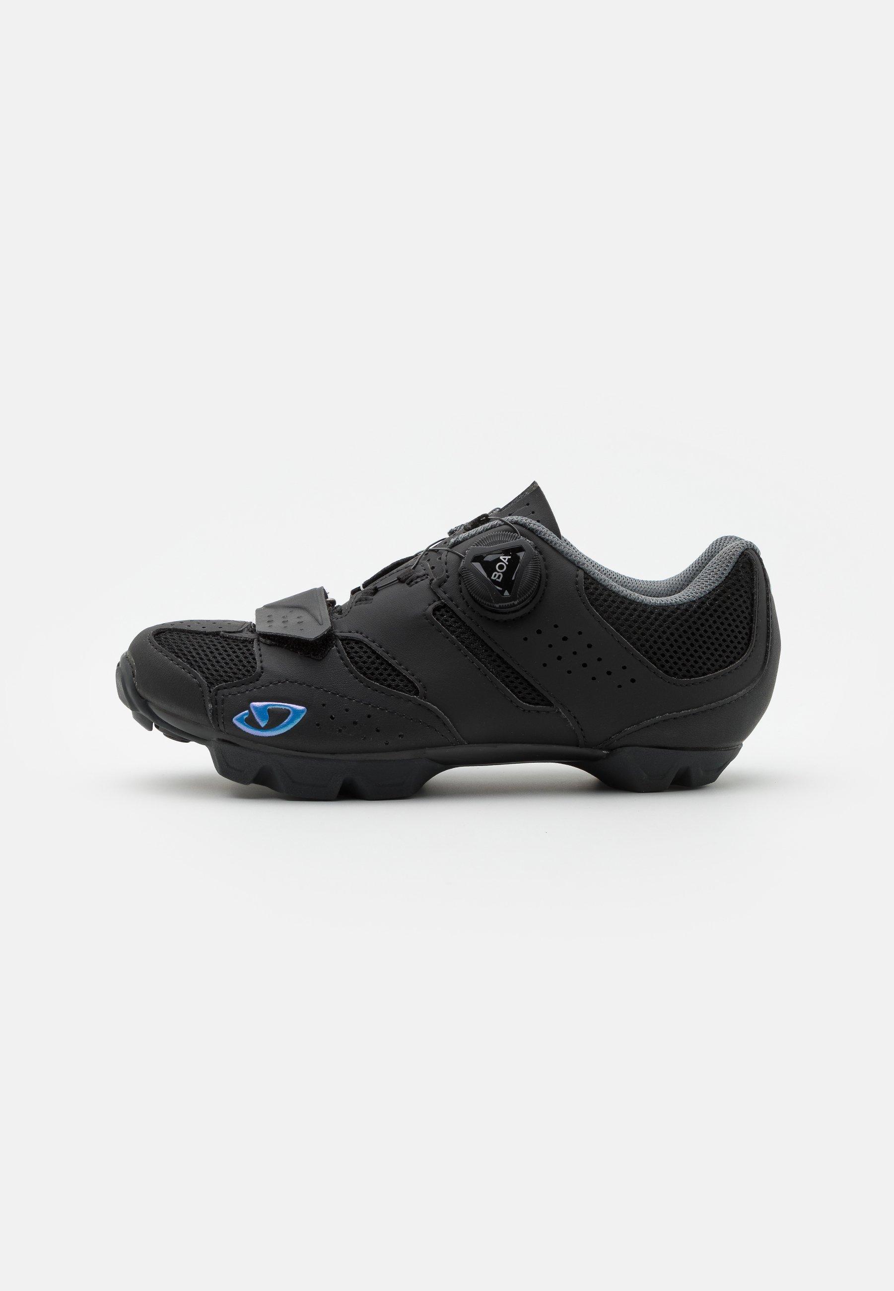 Women GIRO CYLINDER II - Cycling shoes