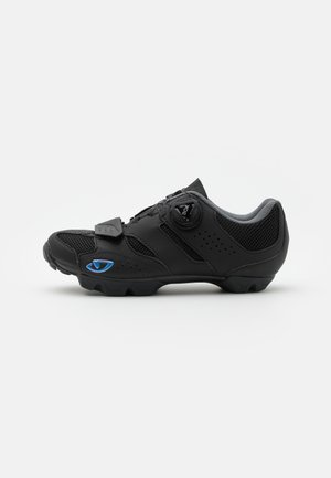 GIRO CYLINDER II - Cycling shoes - black