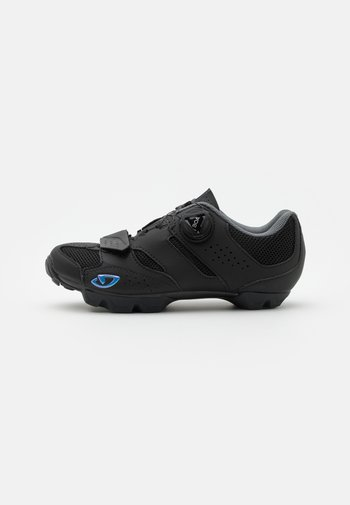 GIRO CYLINDER II - Chaussures de cyclisme - black