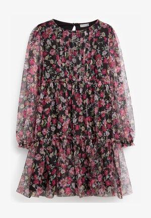 Robe d'été - pink