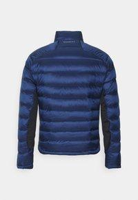 Hackett Aston Martin Racing - ACCELERATOR - Piumino - moto blue - 1