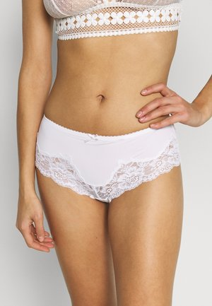 SENSUALITY BRIEF - Onderbroeken - optic white