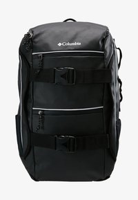 Columbia - STREET ELITE™ 25L BACKPACK - Vandrerygsække - shark - 6