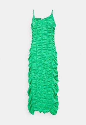 CONSTANTINA DRESS - Shift dress - green