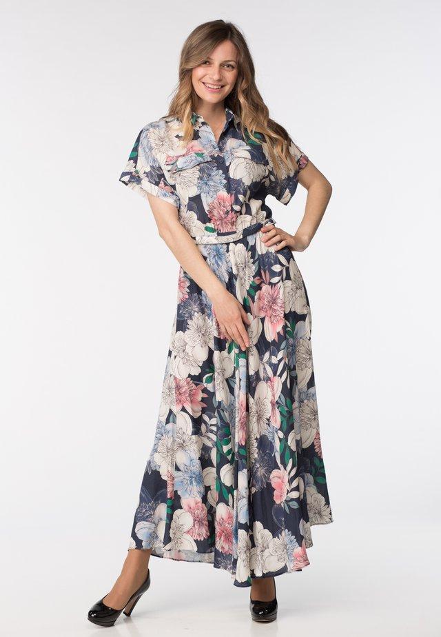 KUMFY - Maxi dress - flower print