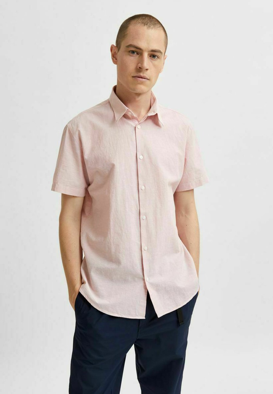 Homme SLHREGNEW CLASSIC - Chemise
