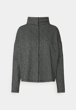 GABINA - Pullover - black