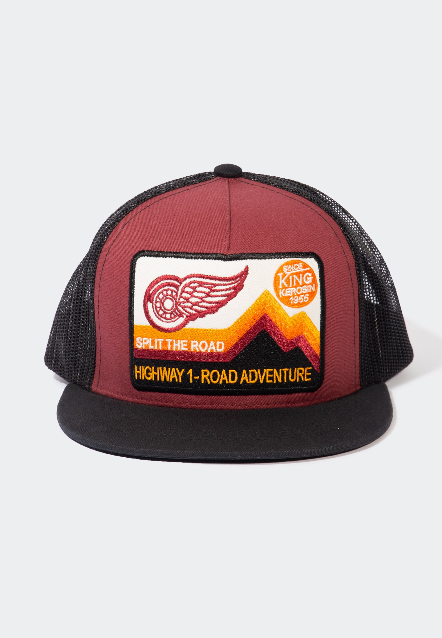 Homme HIGHWAY  - Casquette