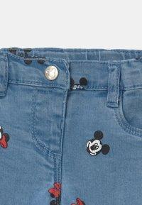 OVS - MINNIE - Slim fit jeans - faded denim - 2