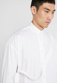Damir Doma - SETH SHIRT - Shirt - white - 6