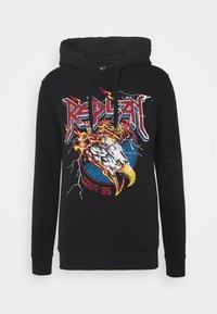 Replay - Sweatshirt - black - 3