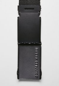 Urban Classics - 2 PACK - Belt - black+blue - 4