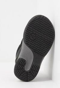 Pax - UNISEX - Hiking shoes - black - 5