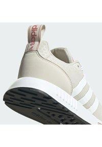 adidas Originals - SMOOTH RUNNER - Zapatillas - alumina/ftwr white/hazy rose - 6