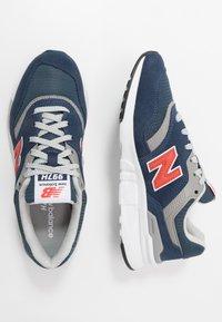New Balance - 997 H UNISEX - Zapatillas - navy - 1