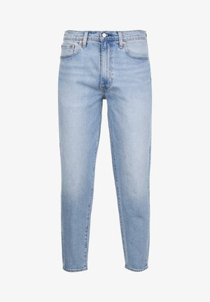 562™LOOSE TAPER - Jeansy Zwężane - light-blue denim