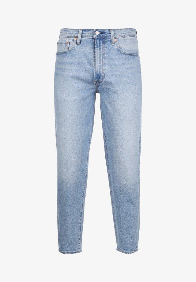 562™LOOSE TAPER - Jeans Tapered Fit - light-blue denim