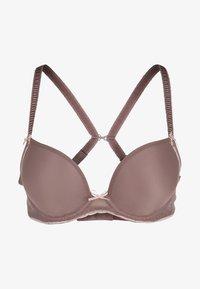Freya - VIBE - Multiway / Strapless bra - mocha - 4