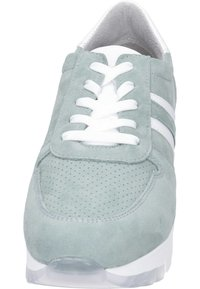 Tamaris - Trainers - mineral suede - 4
