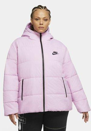 Vinterjakker - beyond pink/white/black