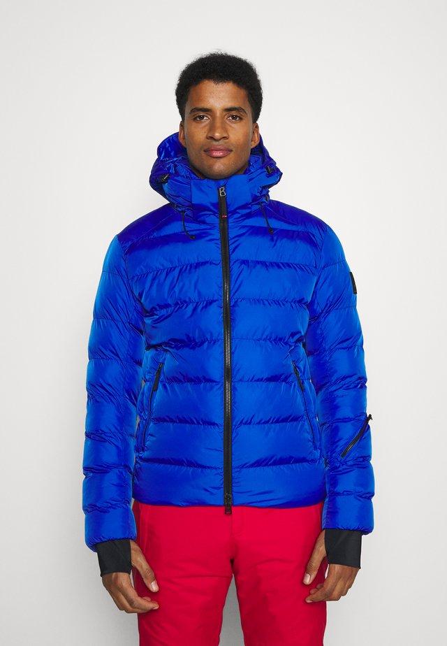 LASSE - Lyžařská bunda - blue