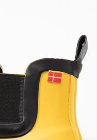 Sanita - FELICIA WELLY - Regenlaarzen - yellow - 6