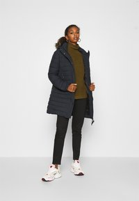 Superdry - SUPER FUJI JACKET - Winter coat - eclipse navy - 1