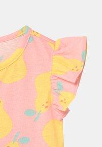 Carter's - PEAR - Legging - light pink/yellow - 3