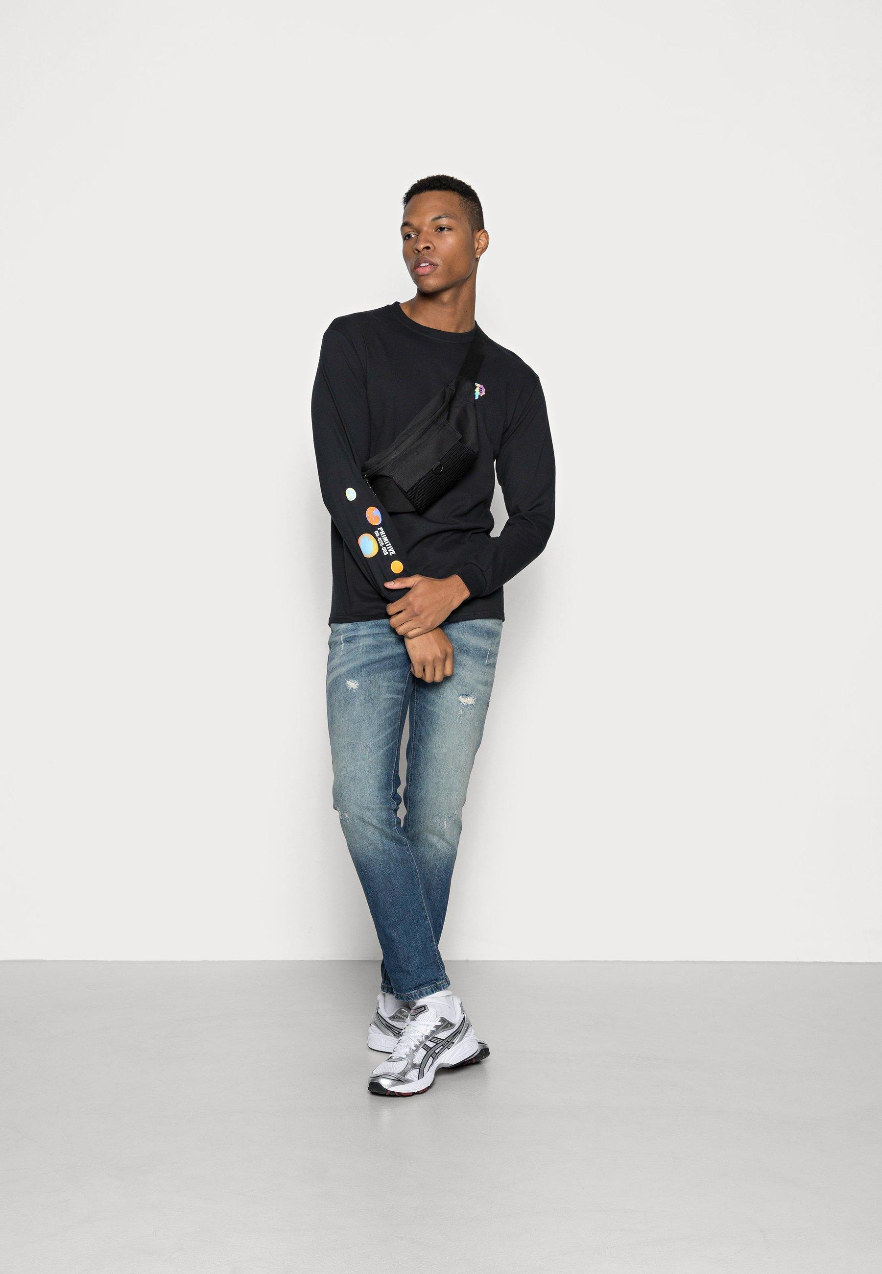 Men CONTACT TEE - Long sleeved top