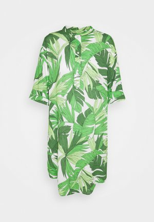 PALM BREEZE TUNIC - Tunika - foliage green