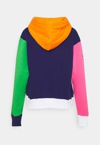 Polo Ralph Lauren - SEASONAL - Sweatshirt - fall royal/multi - 1
