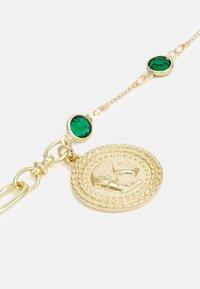Pieces - PCHOLLA NECKLACE - Necklace - gold-coloured - 2