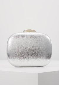 PARFOIS - Pochette - silver - 2