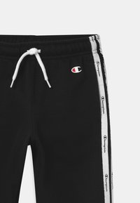 Champion - AMERICAN TAPE UNISEX - Trainingsbroek - black - 2
