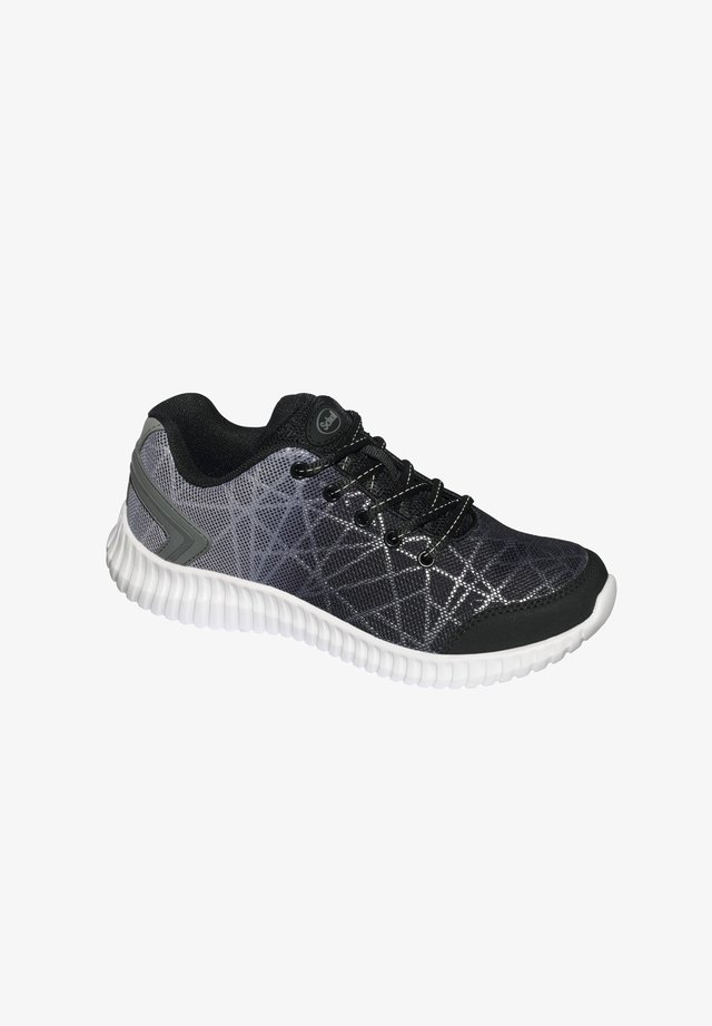MERCURIE - Sneakers basse - schwarz