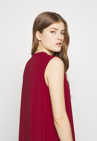 WEEKEND MaxMara - Top - bordeaux - 3