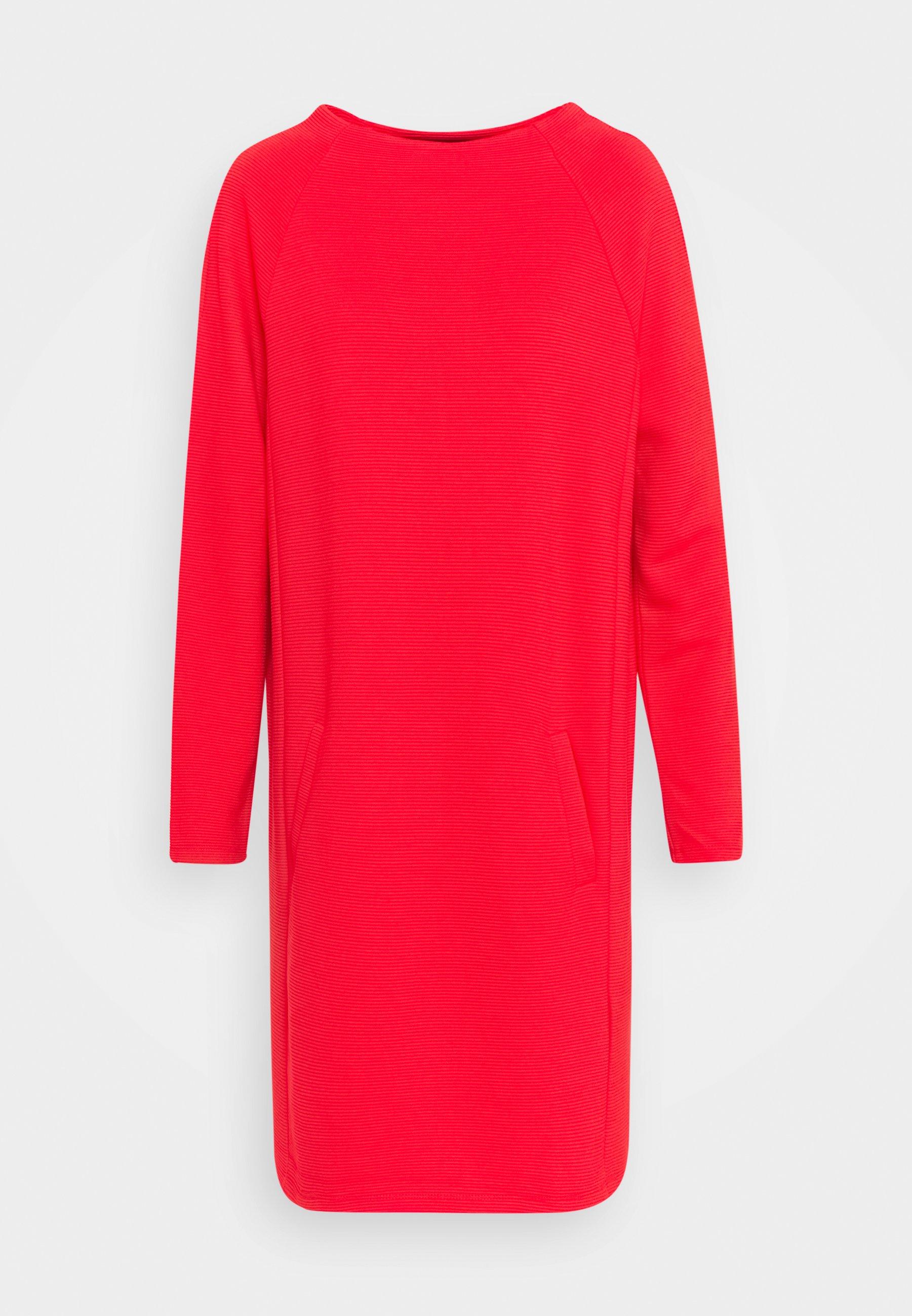 Damen DRESS COSY - Freizeitkleid