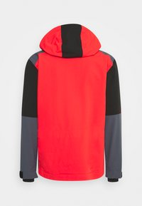 Superdry - CLEAN PRO SHELL JACKET - Lyžařská bunda - apple red - 8